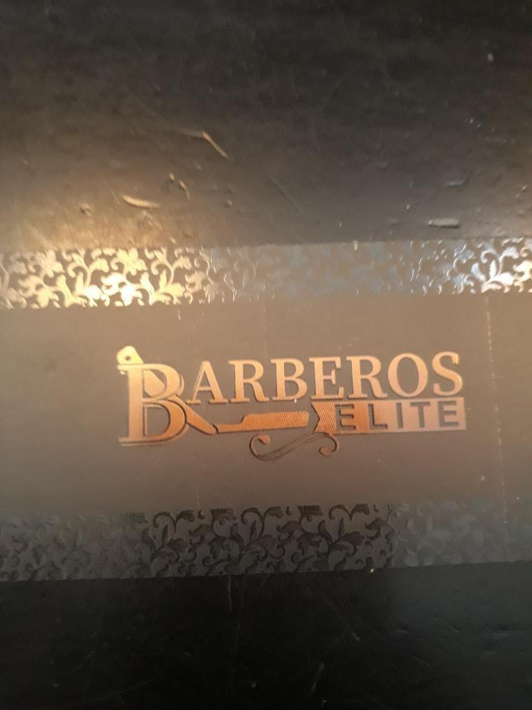 Auxiliar para Barberia