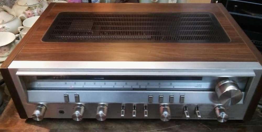 Sintoamplificador Pioneer Sx3700