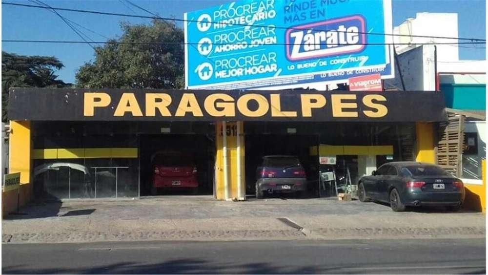 V. Belgrano, Recta Martinolli 2300 - UD 336.000 - Local en Venta