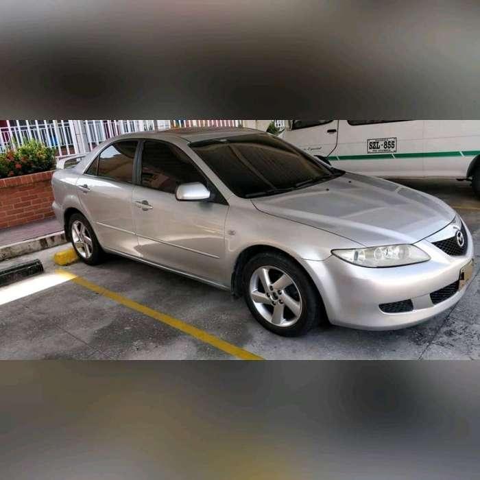 Mazda Mazda 6 2004 - 278000 km