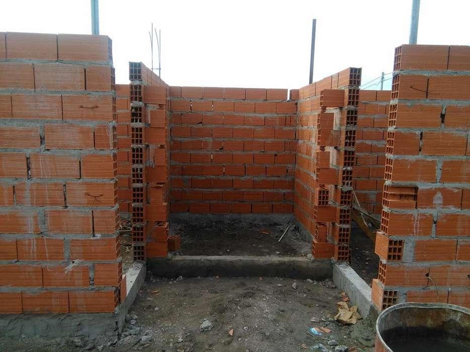 CONSTRUCCIONES EN GRAL. INSTALACIONES.DURLOCK, ETC