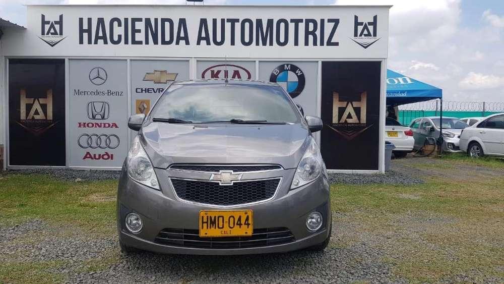 Chevrolet Spark GT 2014 - 90000 km