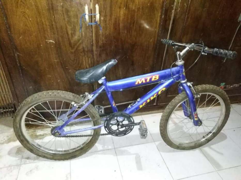 Bicicleta para niños R20