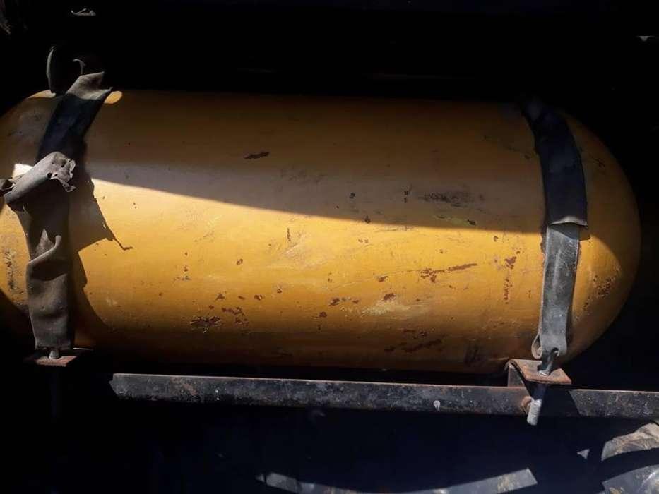 Equipo de GNC 65 litros completo c/papeles