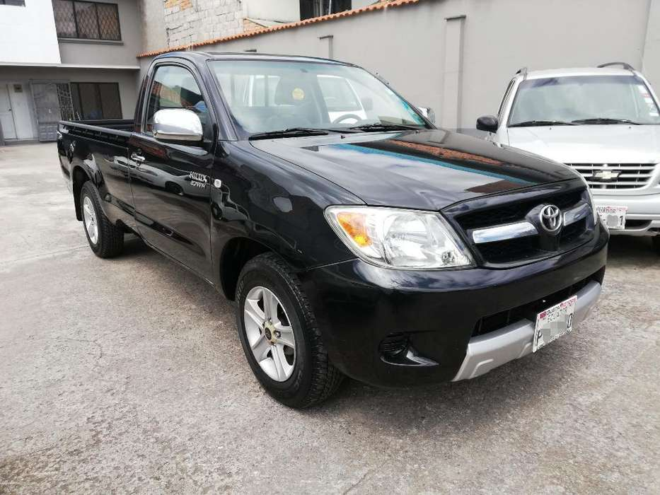 Toyota Hilux 2007 - 181200 km