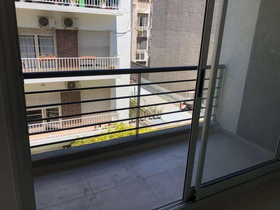 Departamento en Alquiler en Monserrat, Capital federal 12000