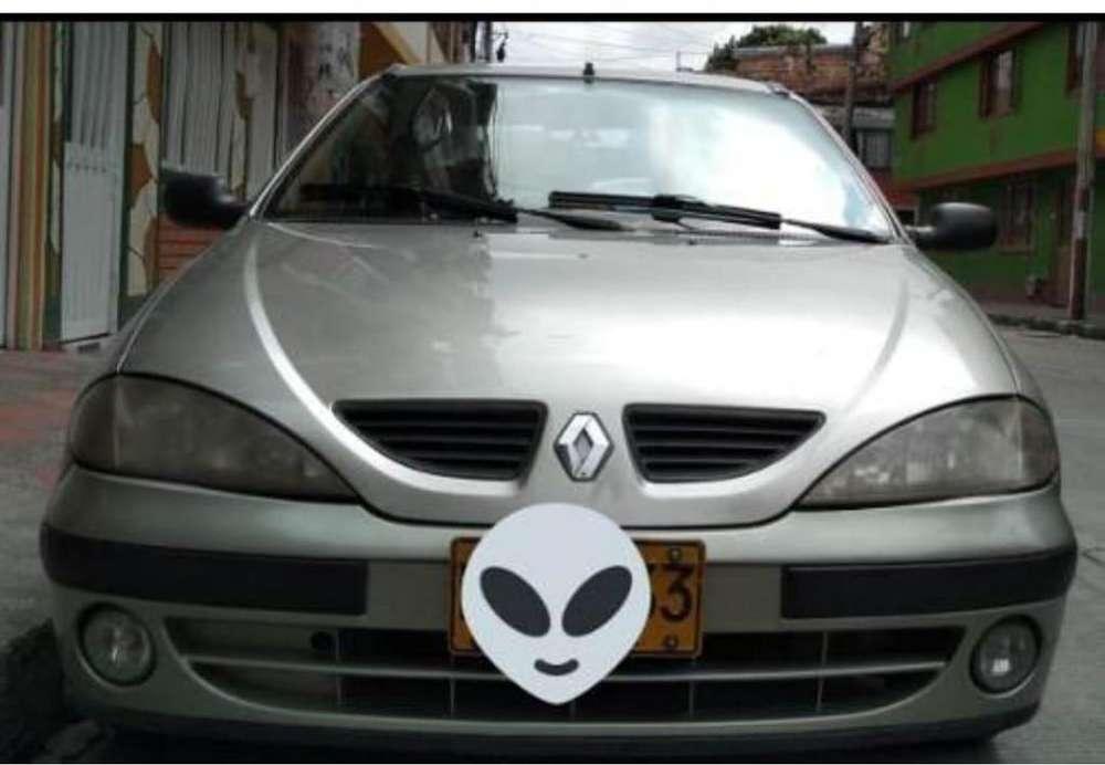 Renault Megane  2003 - 145000 km
