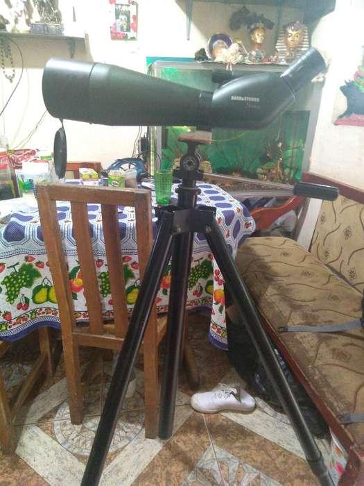 Vendo Telescopio