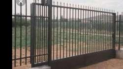Puertas de Finca 3113437268