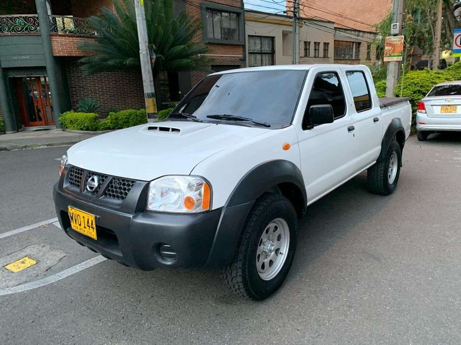<strong>nissan</strong> Frontier 2014 - 127000 km