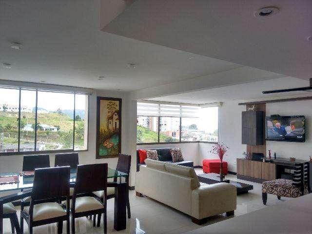 Venta Apartamento La Camelia Manizales - wasi_409761