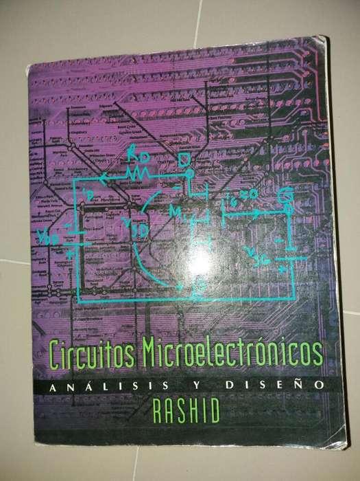 Circuitos Microelectronicos. Rashid