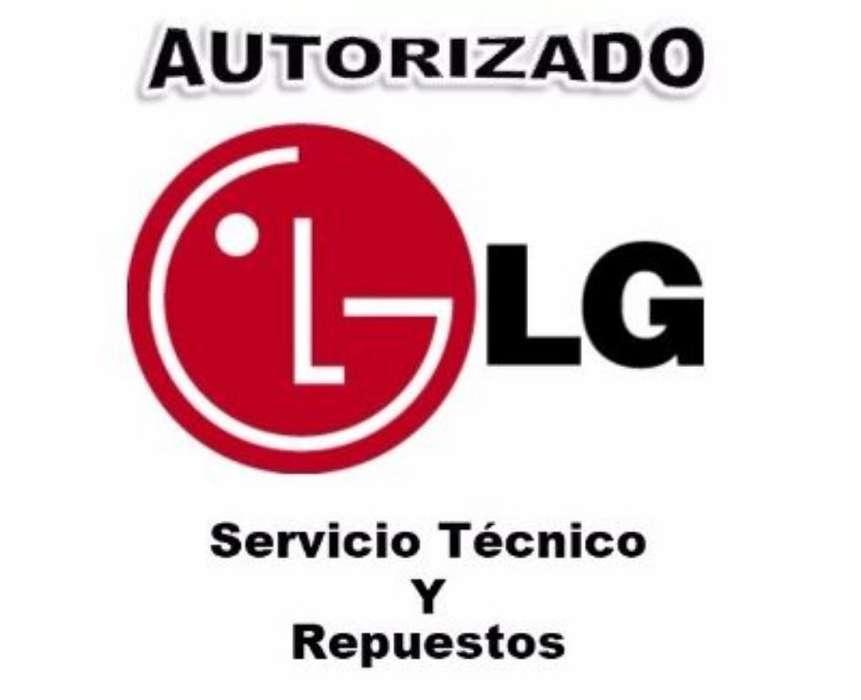 Servicio Técnico Lg Repuestos Originales