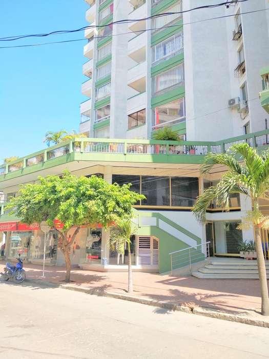 Se vende <strong>local</strong> en el Rodadero - wasi_1079446