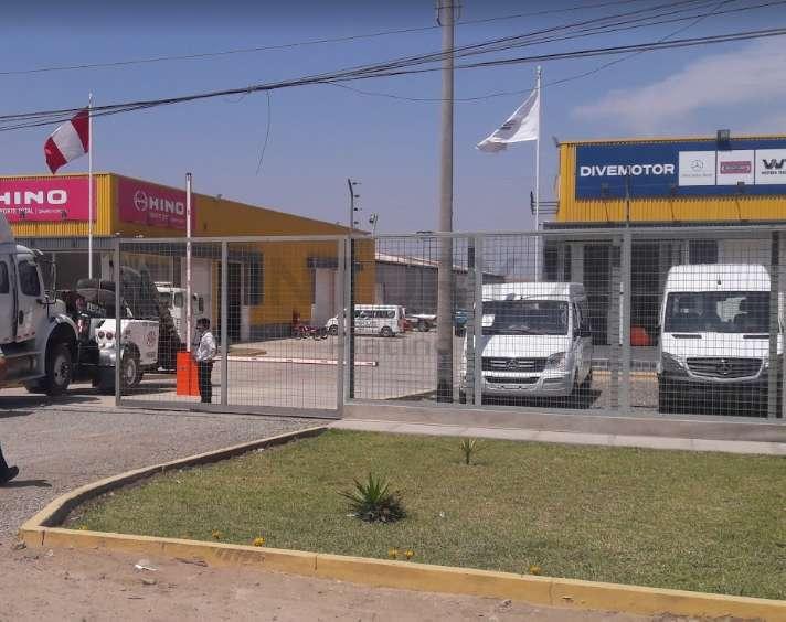 SE ALQUILA LOCAL COMERCIAL EN CHICLAYO