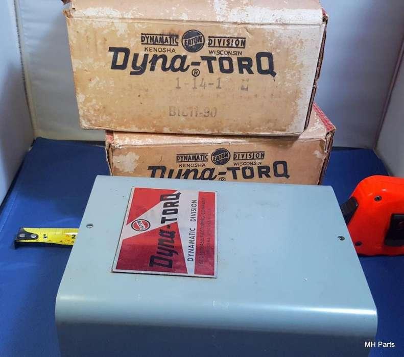 EATON DYNATORQ B1C1190 FRENO Y CONTROL DE TORQUE DE EMBRAGUE NOS