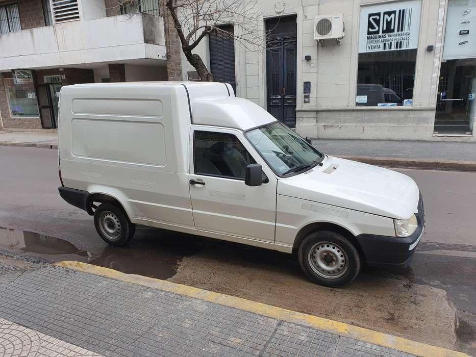 Fiat Fiorino 2010 - 158000 km