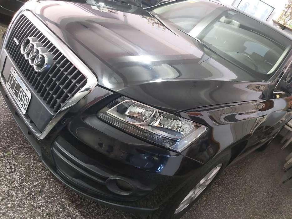Audi Q5 2009 - 102000 km