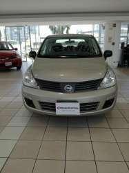 Nissan Tiida 2011 - 89067 km
