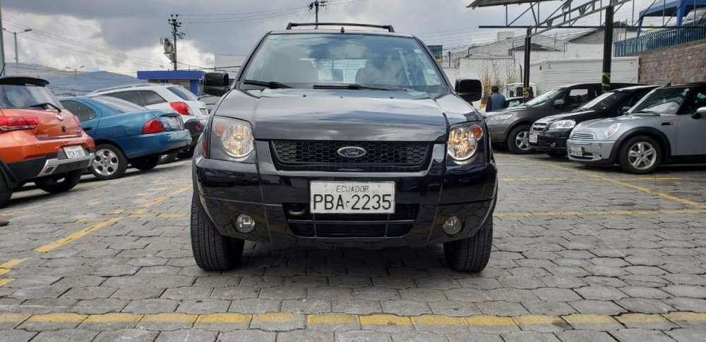 <strong>ford</strong> Ecosport 2007 - 230000 km