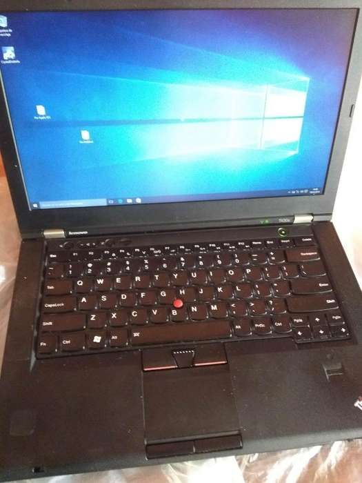 Laptops Ultrabook Lenovo Core I5 Thinkpa