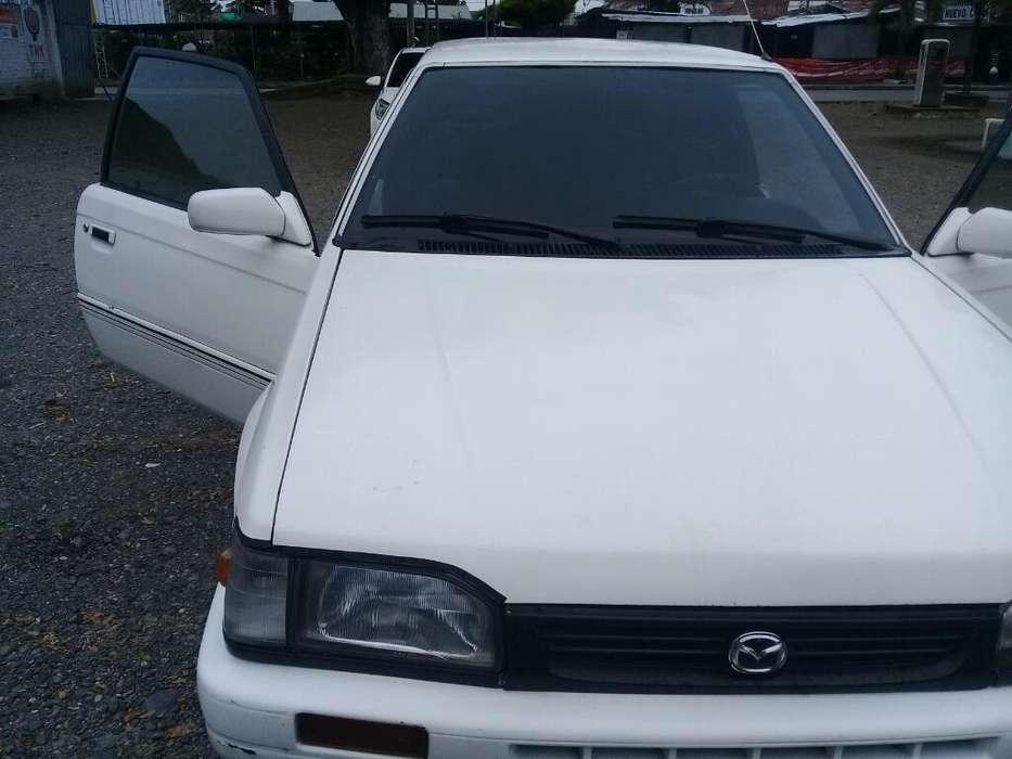 Mazda 323 1993 - 48000 km