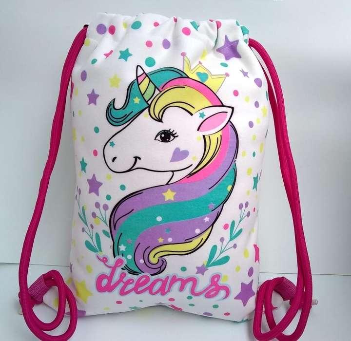Tulas unicornio