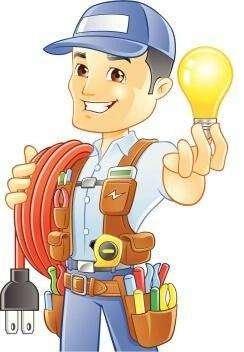 Electricista domiciliario CRISTIAN ? ELECTRIC presupuesto sin cargo 1151096107