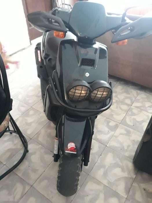 Se Vende Bws 1 Modelo 2002