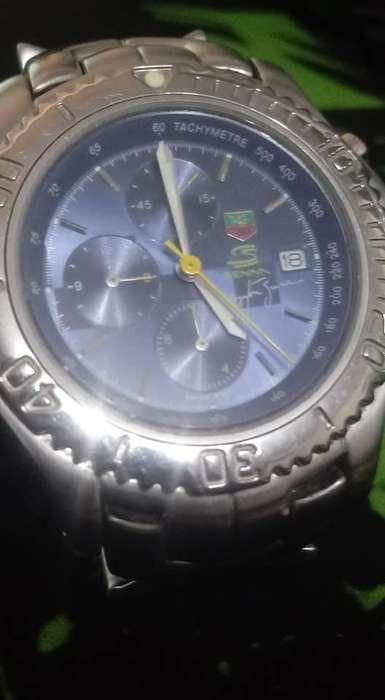 Reloj TAG Heuer Ayrton Senna