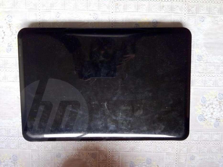 laptop hp notebook 1000 (0991649098)