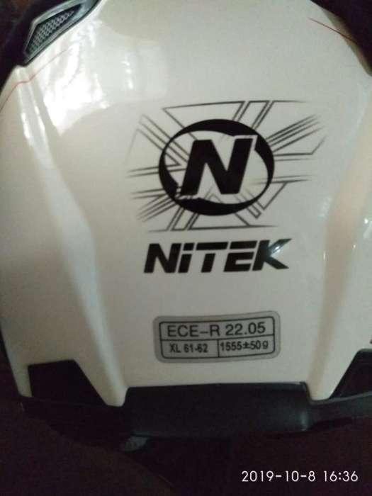 Casco Nitek