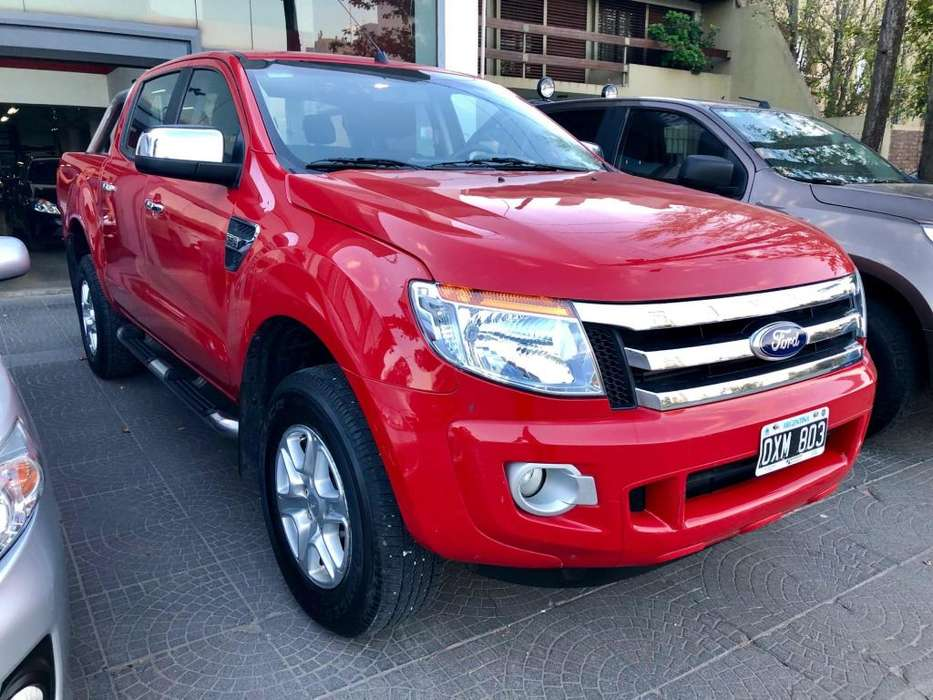 <strong>ford</strong> Ranger 2015 - 100000 km
