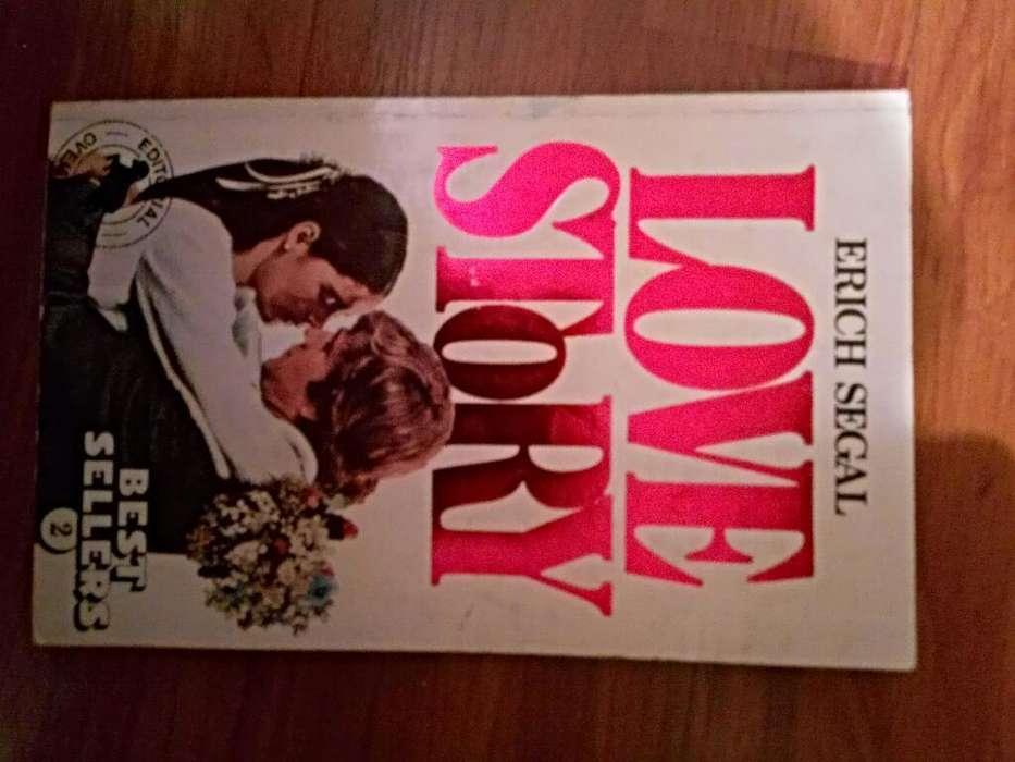 Best Seller Love Story