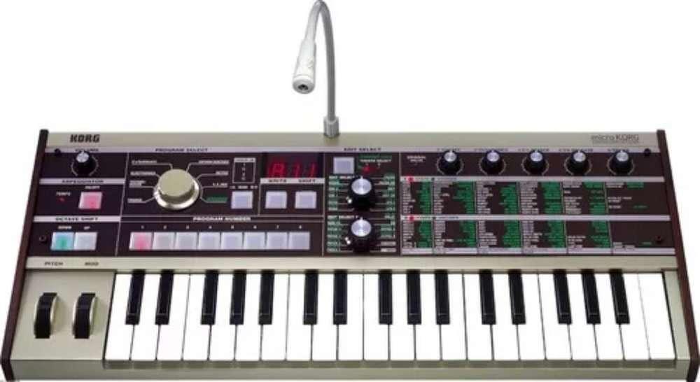 Microkorg Mk1