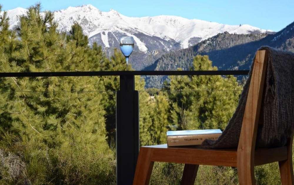 Alquiler Arelauquen Bariloche