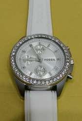 dd7b222acdcb Reloj Fossil Original Dama Cronografo - Restrepo