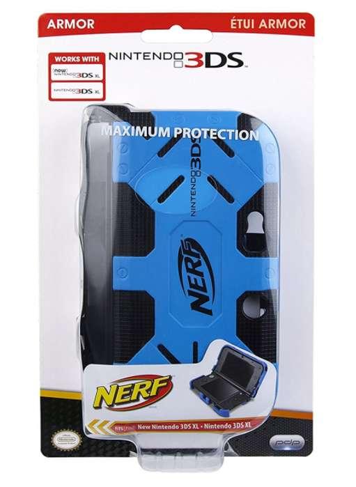 protector nintendo 3DSXL