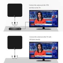 ¡ NO PAGUE CABLE ! CON SU ANTENA DIGITAL PARA INTERIORES EN FULL HD. FABULOSA. S/ 69.00