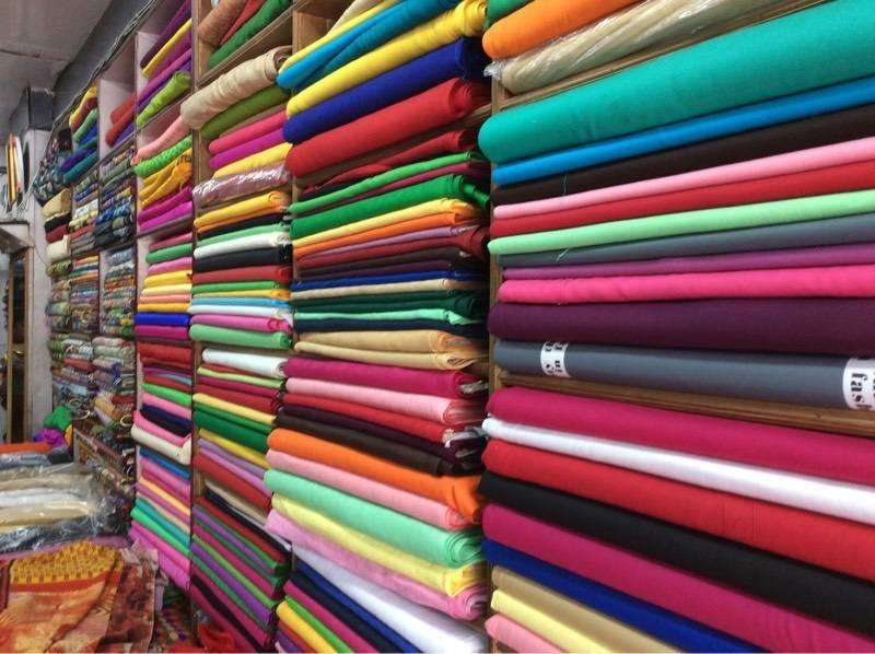 Se solicita vendedora para almacén Textil