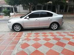 Mazda 3 1.6 Mc Modelo 2010