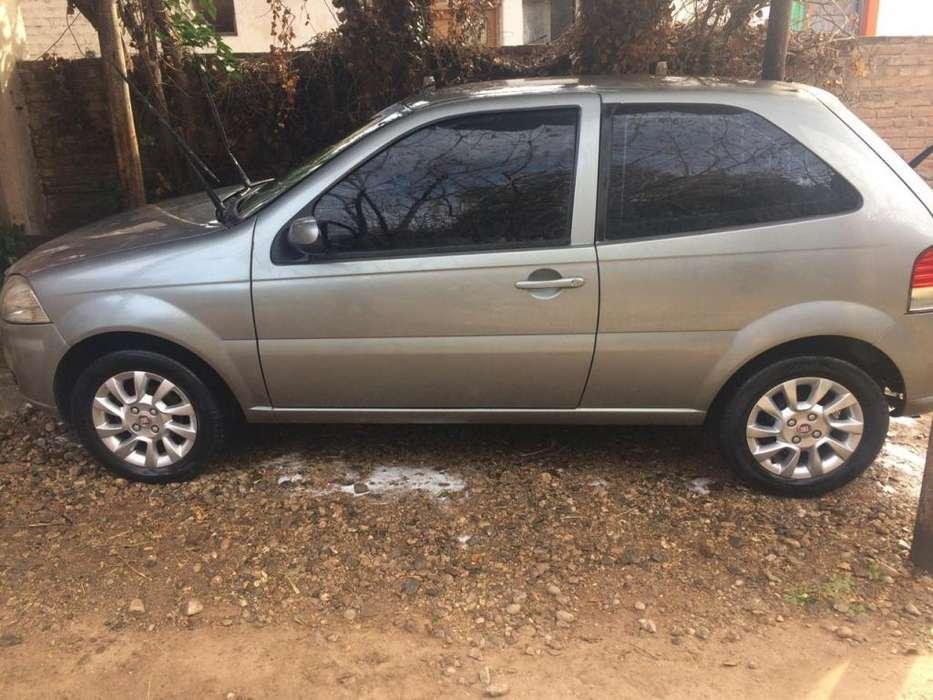 Fiat Palio 2008 - 16000 km