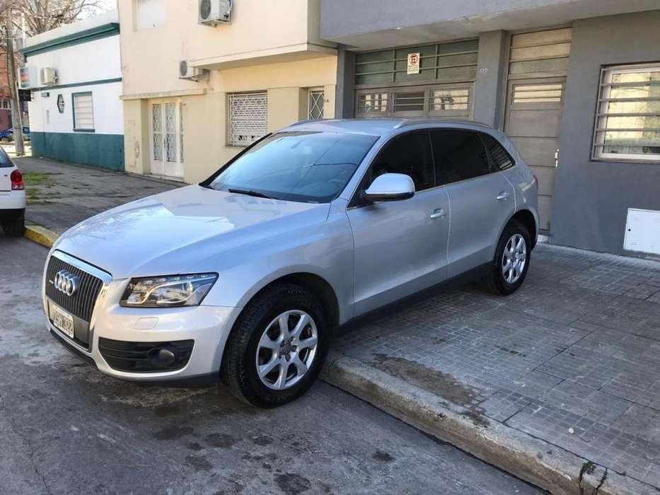 Audi Q5 2010 - 170000 km