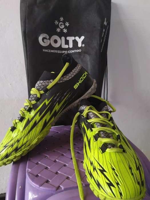 Zapatillas Golty