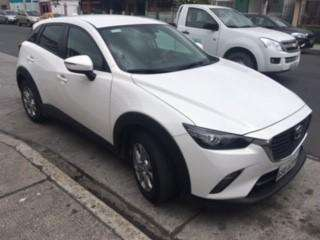 <strong>mazda</strong> CX-3 2017 - 40000 km