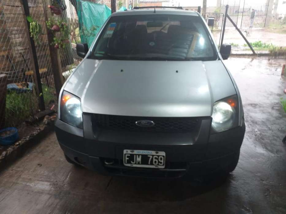 Ford Ecosport 2006 - 11111 km