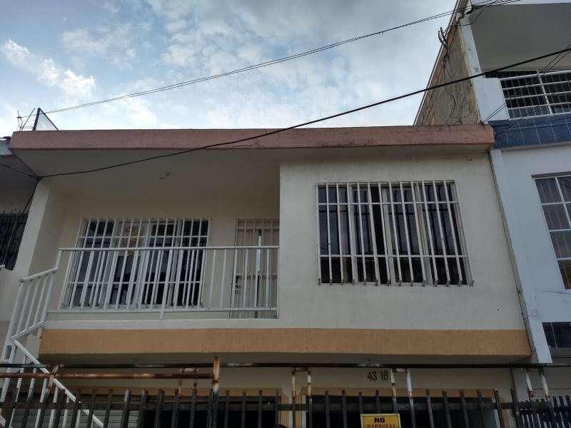 Casa-<strong>local</strong> En Arriendo En Cali Las Granjas Cod. ABGAR1036