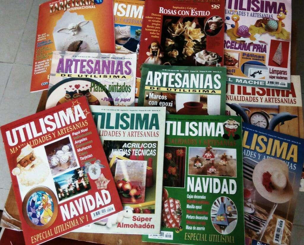 Revistas Utilisima