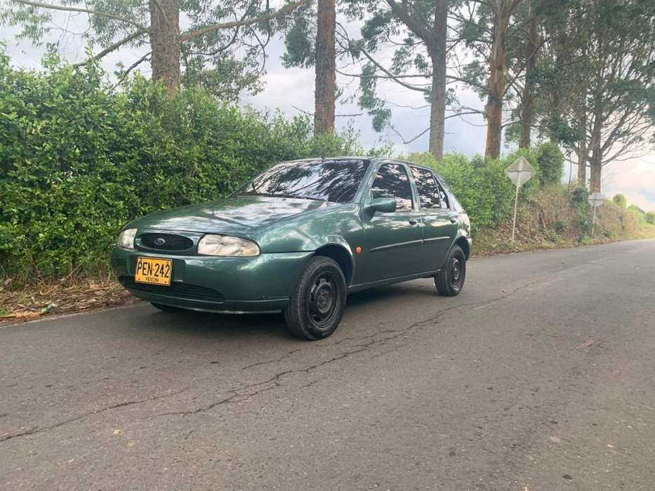 <strong>ford</strong> Fiesta  1998 - 64000 km
