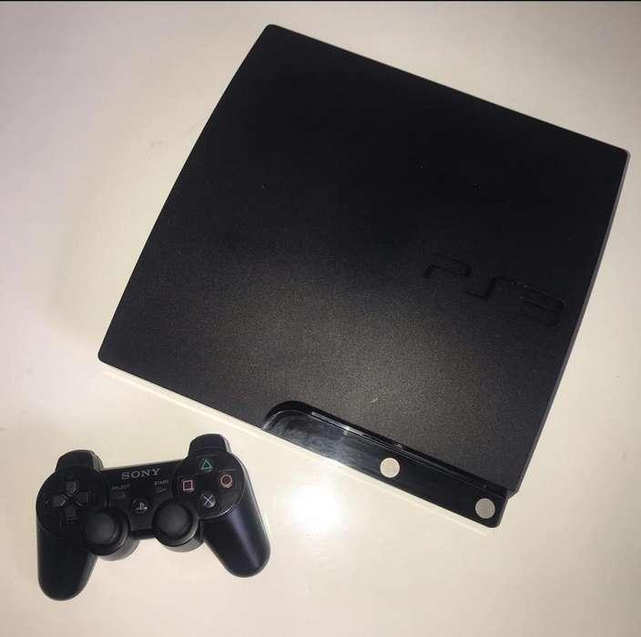 Sony Play Station 3 / 120GB